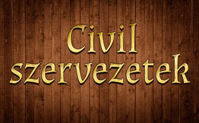 Civil Szervezetek Zselickisfalud