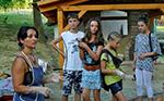 Honismereti tábor - Zselickisfalud