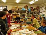 Képek az iskoláról, az iskola életéből